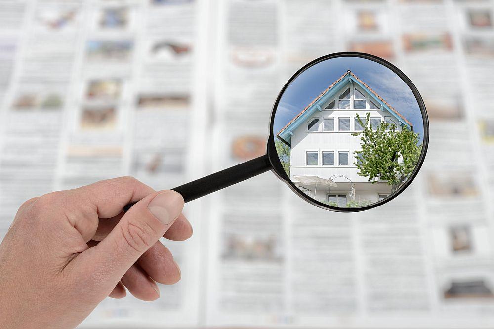 Hauskauf Magische Drei - diese Tipps sollten Sie beim Immobilienkauf beachten