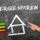 Energiesparen durch richtige Dämmung