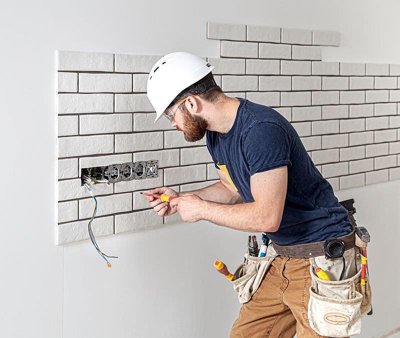 Mängel am Bau finden und vermeiden